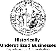Historically Underutilized Businesses