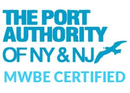 The Port Authority of NY&