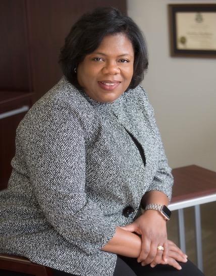 Dr. Taffye Benson Clayton