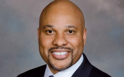 Calvin Farr – General Manager, Prince William County Service Authority