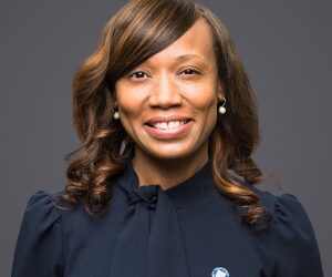 Iris Fisher – Assistant General Manager,  Birmingham Water Works Board