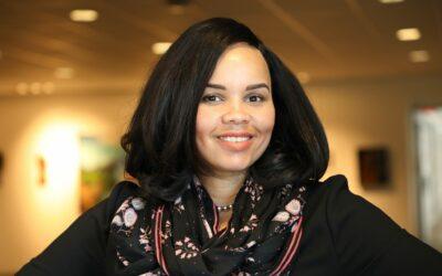 Dr. Christina Grant – Superintendent of Education, Washington, D.C.